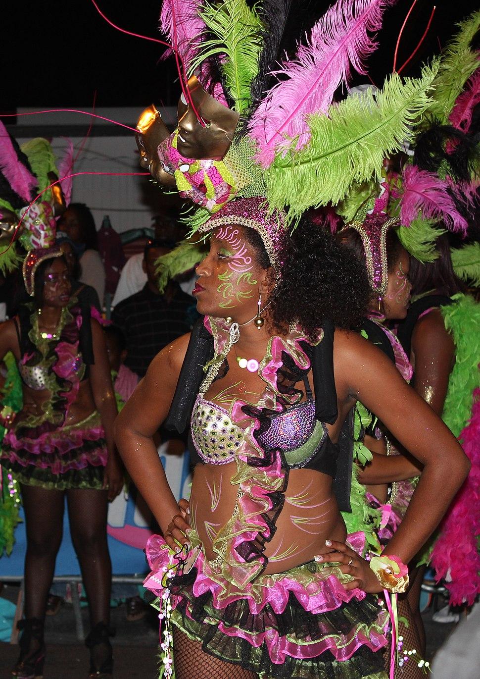 Carnaval de Saint-François 2013 01