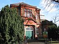 Carnegie Library(2), Brentford, 20050123.jpg