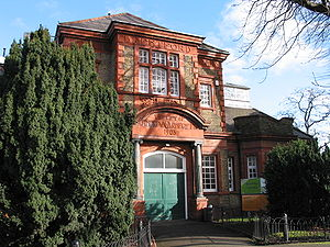 Nowell Parr - Brentford Public Library