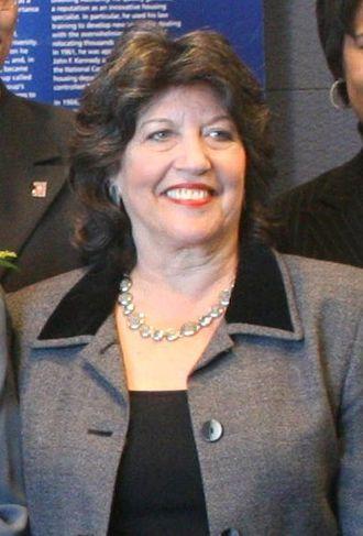 Washington, D.C. mayoral election, 2014 - Image: Carolschwartz