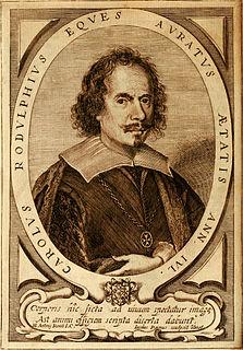 Italian writer and painter