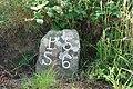 Carreg filltir - Milestone - geograph.org.uk - 508905.jpg