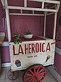 """Carrito de los helados """"La Heroica"""".jpg"""