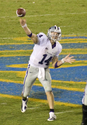 Carson Coffman - Coffman in 2009