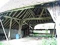 Cart shed-Park Farm-Henfield - geograph.org.uk - 134594.jpg