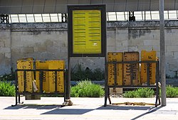 スド・エスト鉄道 - Wikipedia