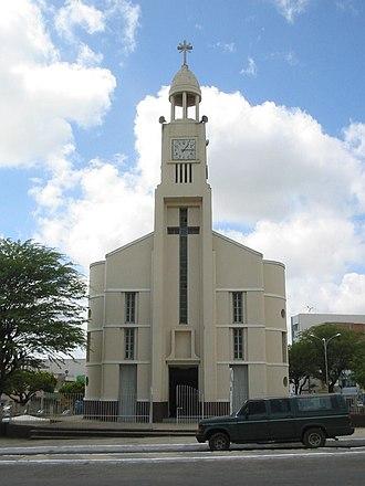 Caruaru - Rosário Church