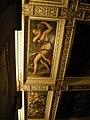 Casa buonarroti, galleria, soffitto, zanobi del rosso, studio, 1617.JPG