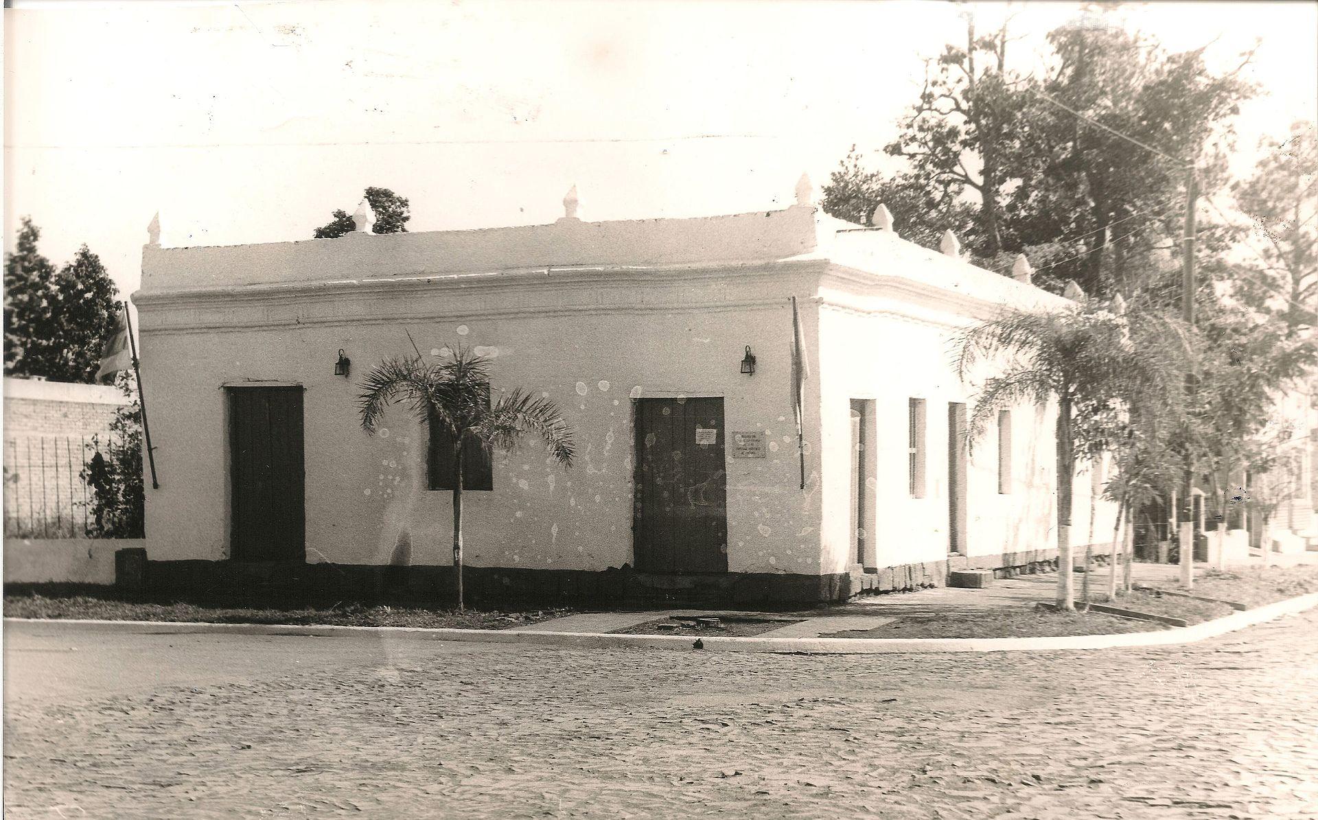 Museo provincial san ignacio de loyola wikipedia la enciclopedia libre - Casa de cultura ignacio aldecoa ...