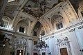 Casale monferrato, palazzo gozzani di san giorgio, salone con affreschi francesco lorenzi e pier f. guala 01.jpg