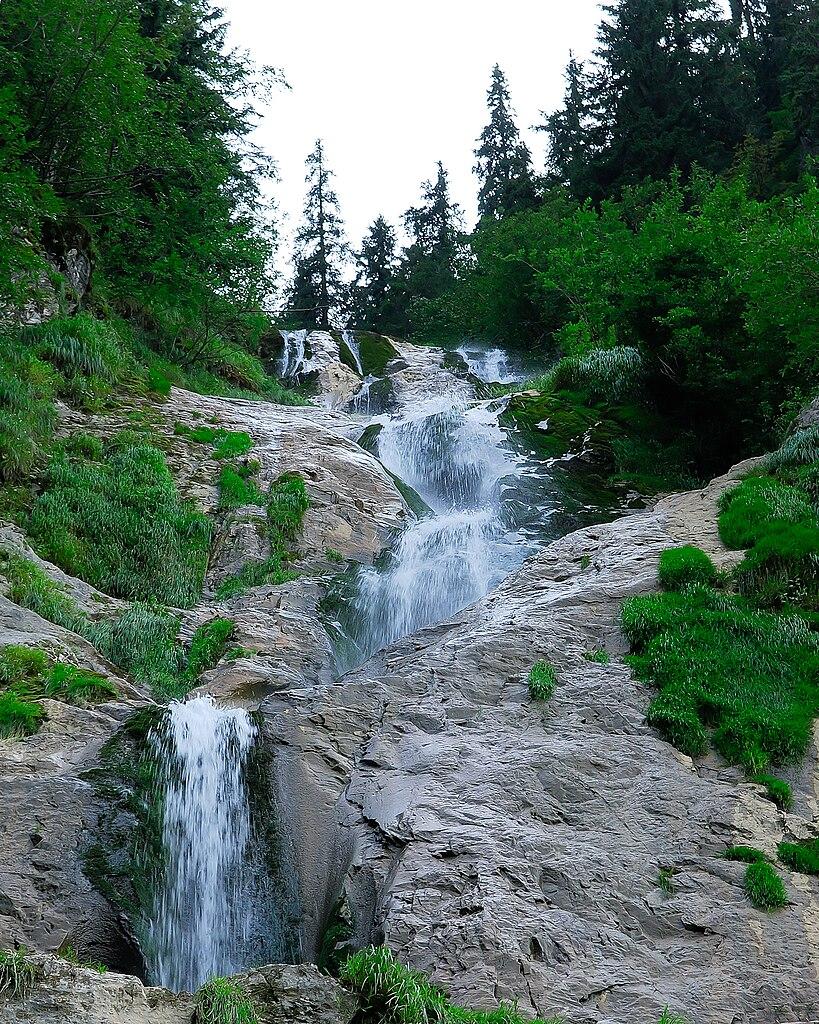 Cascada Cailor Maramures