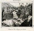 Cascade du Pont d'Espagne, près Cauterets (Hautes Pyrénées) - Fonds Ancely - B315556101 A DEFER 014.jpg