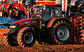Case IH MXM 155 on Agfest 2010.jpg