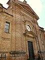 Cassine-chiesa san lorenzo-facciata.jpg