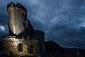 Castel Gavone in notturna.jpg