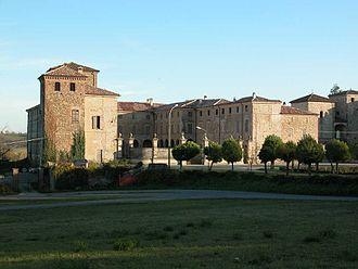 Agazzano - the Castle