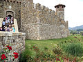 Castello di Amorosa Winery, Napa Valley, California, USA (6782731440).jpg