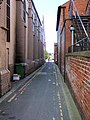 Castleford - Back Bank Street - geograph.org.uk - 518772.jpg