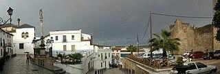 Кастро-дель-Рио,  Андалусия, Испания