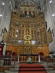 Catedral de Palencia. Retablo mayor.jpg