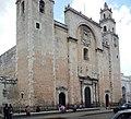 Catedral de San Ildefonso, Merida , Yucatan.jpg