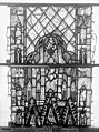 Cathédrale - Vitrail, Chapelle Jeanne d'Arc, Baptême de saint jean, baie 38, deuxième panneau, en haut - Rouen - Médiathèque de l'architecture et du patrimoine - APMH00031327.jpg