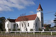 Catholic Church, Clive, HB(decomissioned) (2)