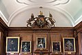 Ceiling and Paintings in Dining Room, Brasenose College, Oxford-geograph-4508693-by-Christine-Matthews.jpg