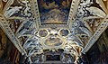Ceiling in the Doge's Palace.JPG
