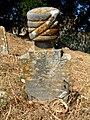 Cemetery near mosque Ilyas Bey RB.jpg