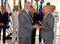 Cerimônia de transmissão de cargo de Secretário Geral do MD. (16374411842).jpg