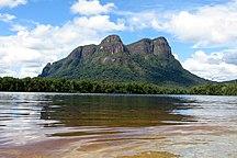 Amazonase osariik (Venezuela)