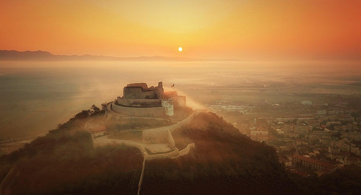 Transylvanian Sunrise Pdf