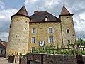 Château Pécauld (Arbois).JPG