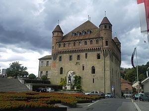 Château Saint-Maire - The Château Saint-Maire