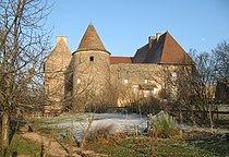 Château de Corcelle (71) - 1.JPG