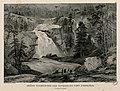 Chûte supérieure des cascades du Pont d' Espagne (Hautes Pyrénées) - Fonds Ancely - B315556101 A JACOTTET 1 024.jpg