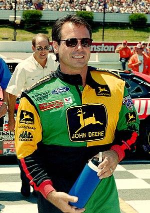 Chad Little - Little in 1998