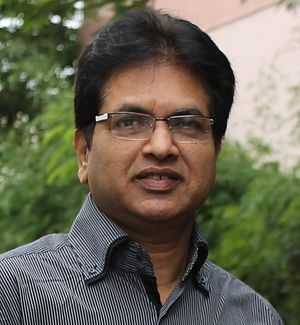 Dr. Challa Subrahmanyam