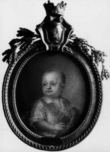 Gustav III of Sweden