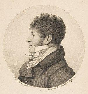 Charles-Henri Plantade French composer