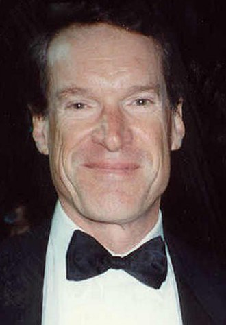 Charles Kimbrough - Kimbrough at the 41st Annual Emmy Awards, September 17, 1989