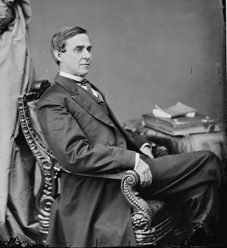 Charles R. Buckalew - Image: Charles R. Buckalew Brady Handy