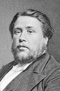 Spurgeon Rather Go To The Enquirey Room