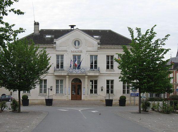 Photo de la ville Charly-sur-Marne