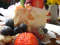 Cheesecake with blueberries and strawberries.jpg