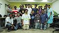 Chennai Wikimedia Hackathon 2012 Group Shot.jpg