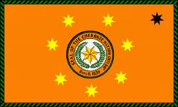 Native American Cherokee Nation