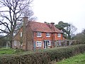 Chested House - geograph.org.uk - 1700417.jpg