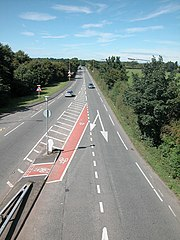 W Chester Bypass Size of this preview: 450 × 600 pixels . Other resolution: 180 × 240 ...